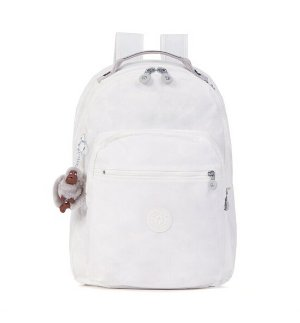 $46.5(reg.$74.4) Kipling Seoul Laptop Backpack