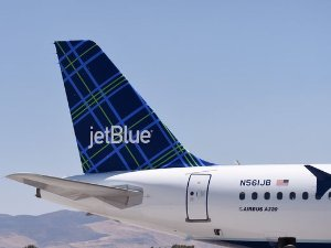 $176 Round Trip JetBlue Airline New York – Salt lake City Flight Deal