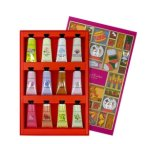Dealmoon Exclusive! 12 piece Hand Therapy Sets for $24 (Reg $60) + Free Shipping with Orders Over $75 @ Crabtree & Evelyn