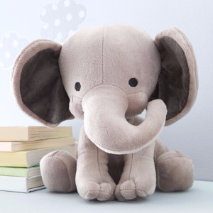 $6.89 Bedtime Originals Plush Toy, Humphrey Elephant