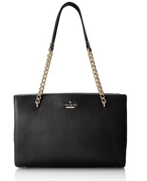 $135(reg.348) kate spade new york Emerson Place Smooth Small Phoebe Shoulder Bag
