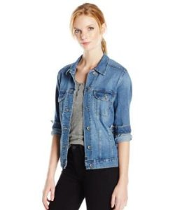 Lee Women's Relaxed Fit Jacket