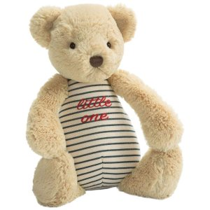 Jellycat Jellycat Little One Bear Chime - Free Shipping
