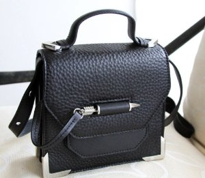 MACKAGE Rubie Arrow Crossbody