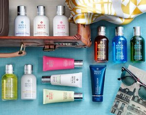 $25 Back with $50 Luxury Beauty  Promotion @ Amazon