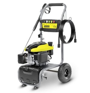 Lowest price! $208.99 Karcher G 2700 PSI 2.5 GPM Gas Power Pressure Washer, Performance Series