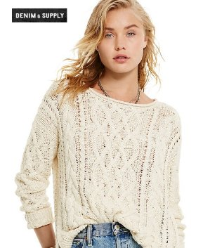 Up to 70% Off + Extra 11% Off with Sweaters Purchase @ Ralph Lauren Dealmoon Singles Day exclusive!