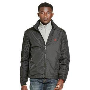 Stowaway-Hood Jacket - Lightweight & Quilted � Jackets & Outerwear - RalphLauren.com