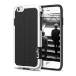 iPhone 6 Plus Case, LoHi iPhone 6s Plus Case Hybrid Impac