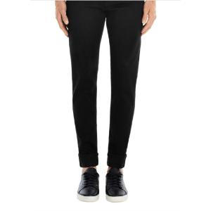 Tyler Taper Fit in Seriously Black | Men's Slim Fit Jeans | J Brand