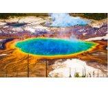 8 Day【25% Off】【Yellowstone】San Francisco+Lake Tahoe