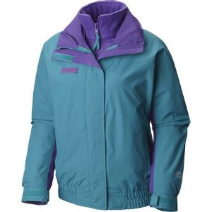 Columbia Bugaboo 1986 Interchange Jacket - Women's - Up to 70% Off   Steep and Cheap
