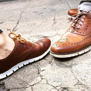 Up to 70% Off Cole Haan Women and Men Shoes Sale @ Saks Fifth Avenue