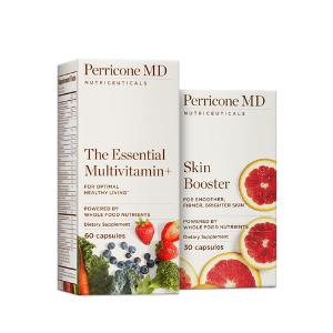 Optimal Health + Beautiful Skin Duo | PerriconeMD