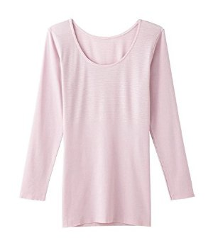 From $10.78 GUNZE Hotmagic Women's Underwear Shirt @Amazon Japan