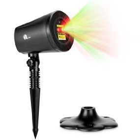 $29.59 1byone Magical Outdoor and Indoor Christmas Laser Light