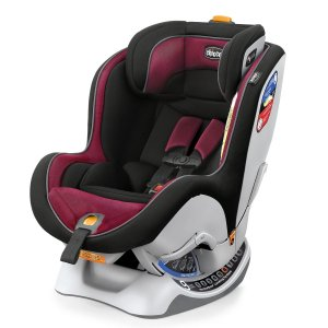 Chicco | Chicco NextFit convertible Car Seat - Saffron