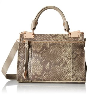 $58.92 Foley + Corinna Dione Cerberus Mini Messenger Satchel Bag
