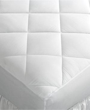 Home Design Mattress Pads, Down Alternative Fiber Fill, All Sizes