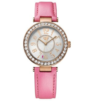 30% Off + Extra 50% Off Watches @ Juicy Couture