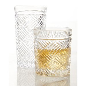 Mikasa Ballard Glassware