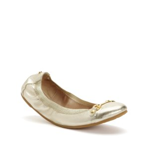 PASHA BALLET FLAT - Juicy Couture