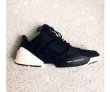 adidas Y-3 by Yohji Yamamoto Kanja Core Black/Core Black/Core White - Zappos.com Free Shipping BOTH Ways