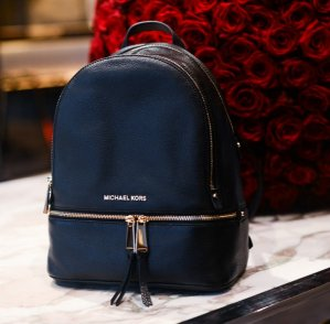 Up to 50% Off+Extra 20% Off Backpacks @ Michael Kors Dealmoon Exclusive