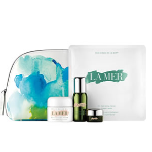 The Revitalizing Collection   LaMer.com