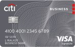 Go Big with Cash Back Rewards Costco Anywhere Visa® Business Card by Citi