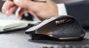 $57.31 Logitech MX Master Wireless Mouse