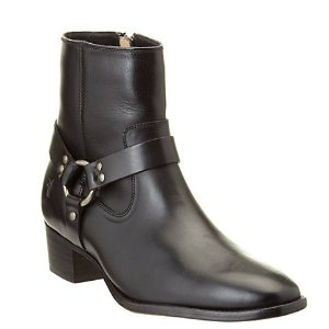 Frye Women's Dara Harness Leather Boot