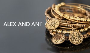 20% Off+Free Shipping Sitewide @ Alex and Ani