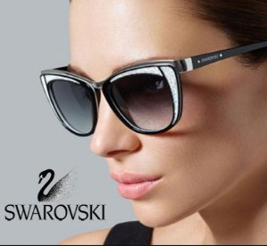 Up to 60% Off + Extra 15% Off Swarovski Sunglass @ unineed.com
