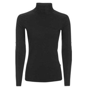 Roll Neck Long Sleeve T-Shirt by Adidas Originals
