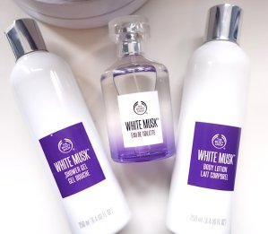 40% Off White Musk Collection @ The Body Shop Dealmoon Singles Day Exclusive