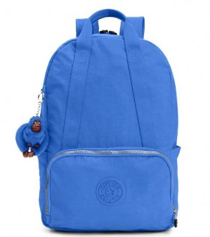 Kipling Pippin Backpack-Sailor Blue