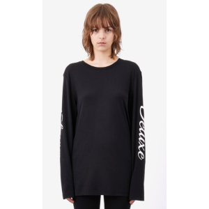 Chaser Delux Print Long Sleeve T Shirt McQ