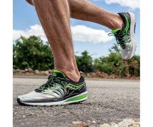 $76.42 Saucony Men's Hurricane ISO 2 Running Shoe