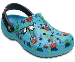 Classic Summer Fun Clog