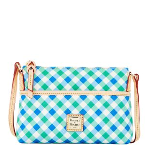 Dooney & Bourke Elsie Collection Ginger Crossbody