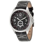 Hamilton Men's Khaki Aviation QNE Watch H76655733 Dealmoon exclusive!