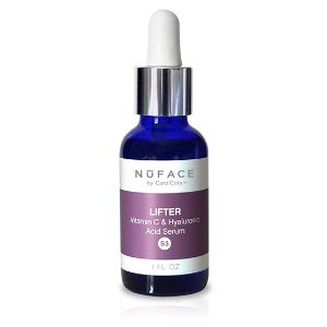 NuFace Lifter Infusion Serum (S3) | 1 oz | askderm