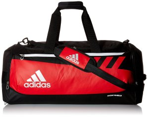 adidas Team Issue Duffel Bag @ Amazon