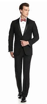Buy 1 get 2 Free+$35 OffKenneth Cole Reaction Mens Suits @ Belk