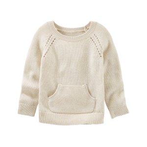 Toddler Girl Ski Lodge Sweater | OshKosh.com