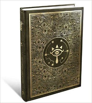 Pre-Order $47.99The Legend of Zelda: Breath of the Wild Deluxe Edition: The Complete Official Guide