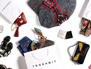 Extra 10% off All SS16 Sale Apparel @ Tessabit