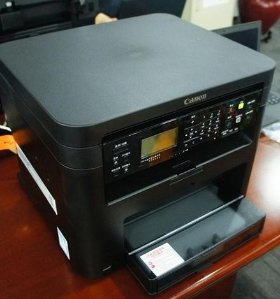 Canon imageCLASS MF212w Wireless Black-and-White Laser Printer