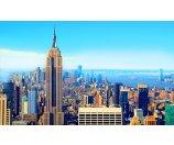 4 Day【1000-150:WQE150】New York+Washington+Philadelphia